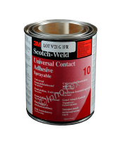 3M Scotch-Weld 10 Kontaktlim