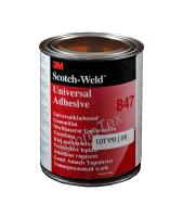 3M Scotch-Weld 847 Kontaktlim