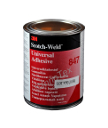 3M Scotch-Weld 847 Kontaktlim