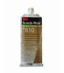 3M Scotch-Weld DP 610 (Polyuretan) Flexibelt