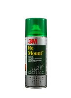 3M Scotch-Weld Re Mount (Spraylim)