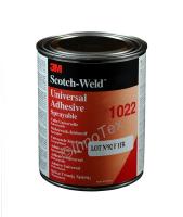 3M Scotch-Weld 1022 Kontaktlim