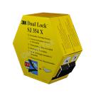 3M Dual Lock™ SJ-354 X (25mm x 25mm)
