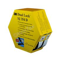 3M Dual Lock SJ 354D (25mm x 5m)