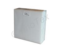 Skumplast/ Hobbyplast 25kg/m3 45x45x4 cm