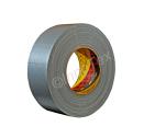 3M Vävtejp 389 Silver 50mm (Premium)