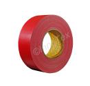 3M Vävtejp 389 Röd 50mm (Premium)