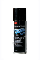 3M 50098 Cleaner Spray 200ml (Citrus)