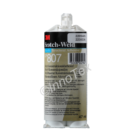 3M Scotch-Weld DP 807