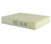 Kallskum 35kg/m3 160N (Fast)
