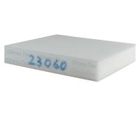 Polyeter 23kg/m3 060N (Extra Mjuk)
