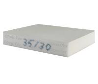 Kallskum 35kg/m3 130N (Medelfast)