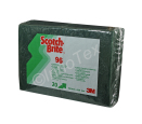 3M Scotch-Brite™ 96 Grön (Medium - Allmän rengöring)