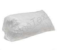 Fiberstopp kardad (Hålfiber) 5kg