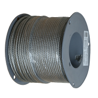 Galvad Wire 2mm - 8mm