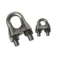 Varmgalvat Wirelås 3mm - 10mm
