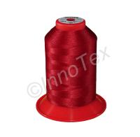 Serafil 40 sytråd 1200m (Färgkod 0504 - Röd)