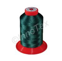 Serafil 40 sytråd 1200m (Färgkod 1097- Grön)
