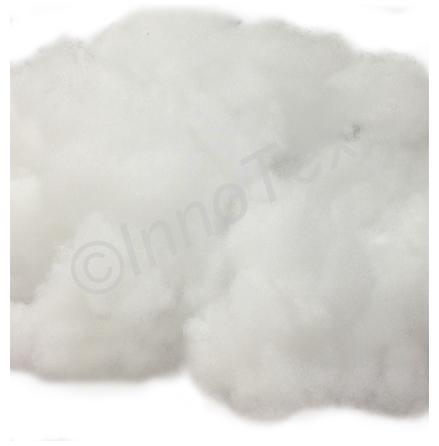 Lös polyesterfiber (Supersoft H25) 1-2,5kg
