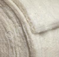 Bomullsvadd 600gr/m2 (Lättfixerad bomullsvadd)