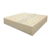 Latex 65-90kg/m3 2-5cm (Skivor/ Metervara)