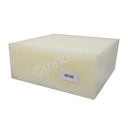 Kallskum 38150 38kg/m3 150N (Fast)