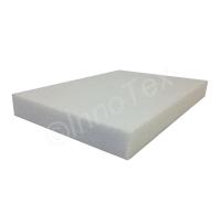 Polyesterfiber FS-01 1200-2700gr/m2 (Hårdfixerad)