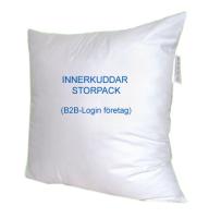70x100cm Innerkuddar (Storförpackning/ Styckvis)