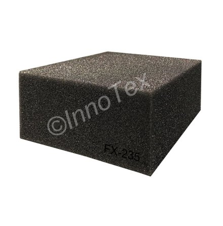 Polyestercellplast FX-235 (Tekniskt skum)