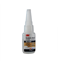 3M Scotch-Weld EC1500 Snabblim (10-pack)