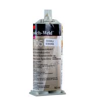 3M Scotch-Weld DP 105 (Epoxi) Flexibelt