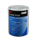 3M Scotch-Weld 30 Kontaktlim (Tunnflytande)