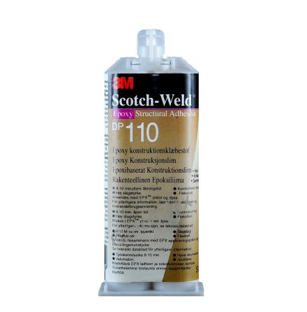 3M Scotch-Weld DP 110