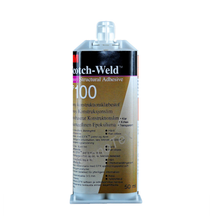 3M Scotch-Weld DP 100