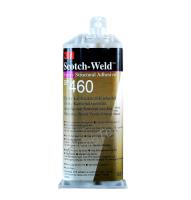 3M Scotch-Weld DP 460 (Epoxi) Lång öppettid